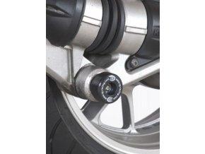 Chránič kyvné vidlice, levý Kawasaki GTR1400 '07-12